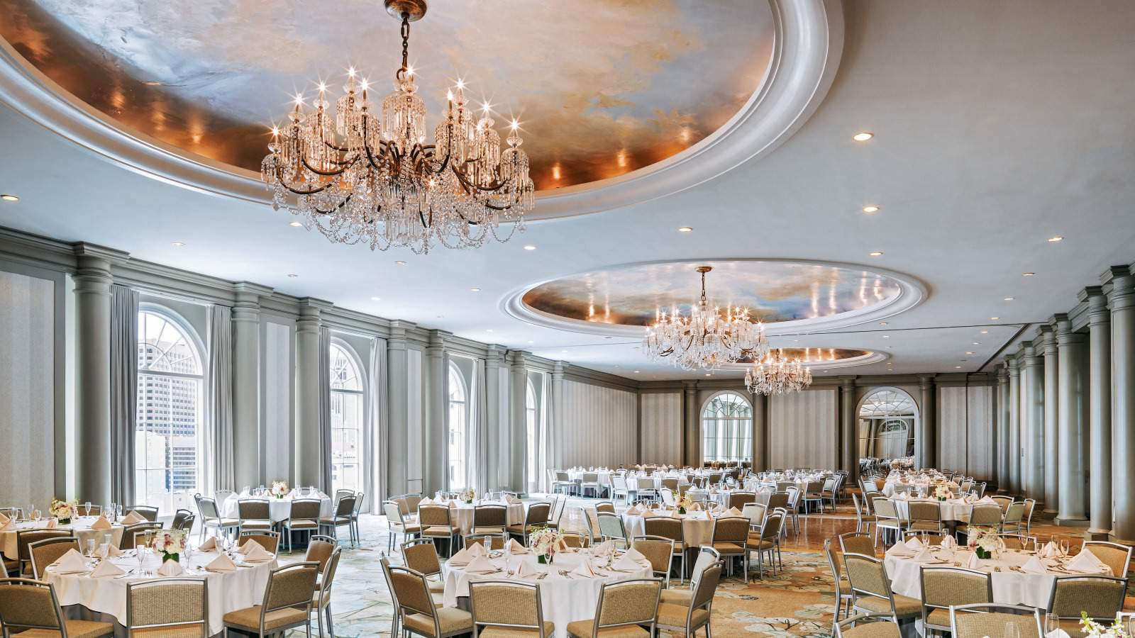Westin New Orleans Meeting - Ballroom