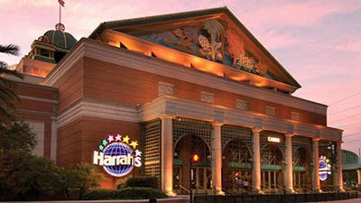 Harrah's Casino | The Westin New Orleans Canal Place